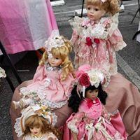 FVM Dolls